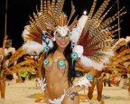 Argentina's Carnival 2017
